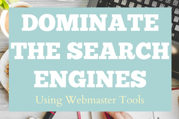 Dominate the Search Engines